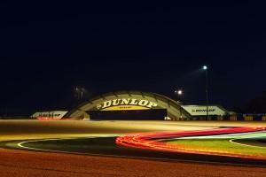 Dunlop Le Mans