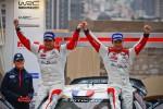 Monte-Carlo-Rally