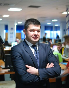 Stefan Gaibu Director Directia Logistica Dacia