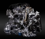 Honda engine 1,6l i-DTEC