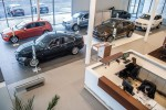 Proleasing Motors - lansare Dealership BMW si MINI in Ploiesti