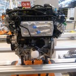 Ford 1.5l EcoBoost engine