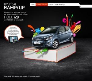 Hyundai-Ramp-Up