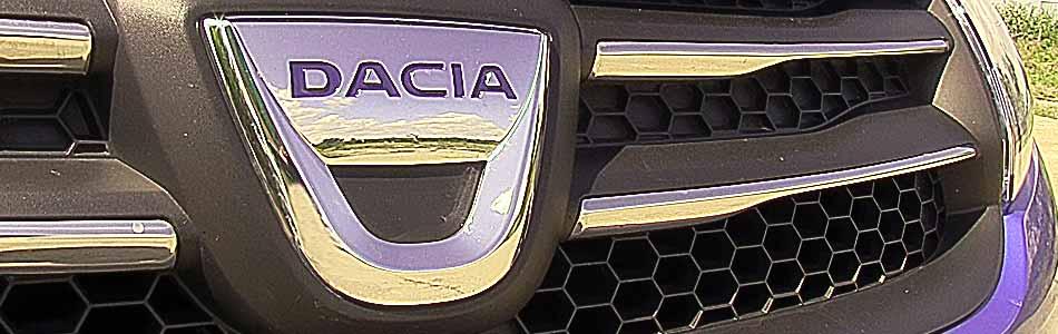 Dacia Sandero Stepway 1,5l dCi
