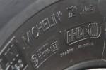 Michelin RFID chip