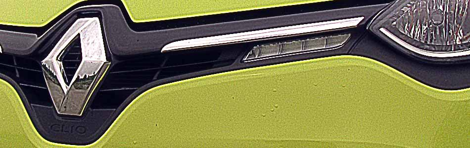 Renault-Clio-0,9l TCe Dynamique