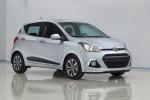 Hyundai Noua-Generatie-i10