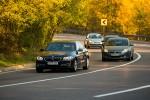 BMW seria 5 record consum