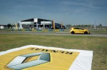Renault Sport Experience 2013