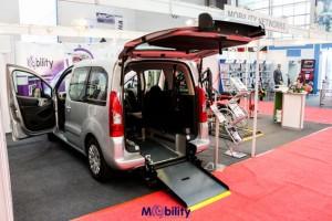 Mobility Networks Ltd