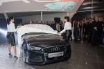 Porsche Pipera Grand Opening 2013