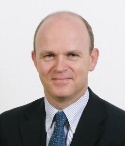 Nicolas-Maure Director General Dacia
