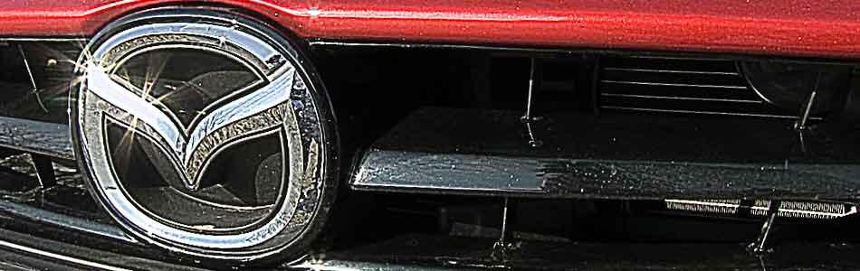 Mazda 3 Sport 2,0l Revolution