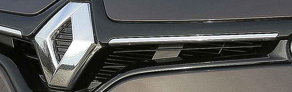 Renault Fluence 1.6l dCi Privilege
