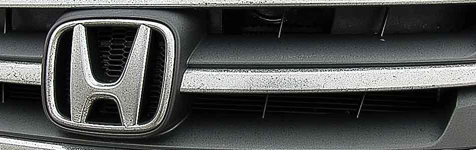 Honda CR-V 1.6l i-DTEC 2WD Confort