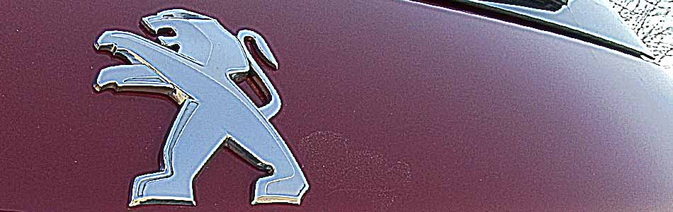 Peugeot 308 1.6l THP ACTIVE