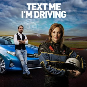 Toyota-dont-text-and-drive