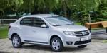 Dacia Logan 10 ani