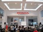 Honda Nord
