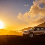Noul Land Rover Discovery Sport  în România
