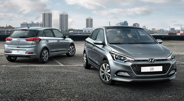 Noul Hyundai i20 isi face debutul pe piata locala