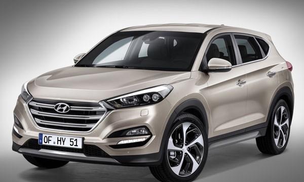 Hyundai prezintă noul Tucson, înaintea debutului oficial de la Geneva