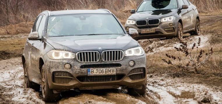 BMW-xDrive-Offroad-Experience-2015-Bucuresti