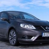 Nissan Pulsar 1,5l dCi TEKNA