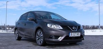Nissan-Pulsar 1.5l dCi Tekna
