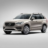 Noul VOLVO XC90 e disponibil in Romania