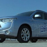 Mitsubishi Outlander PHEV Intense+ AT