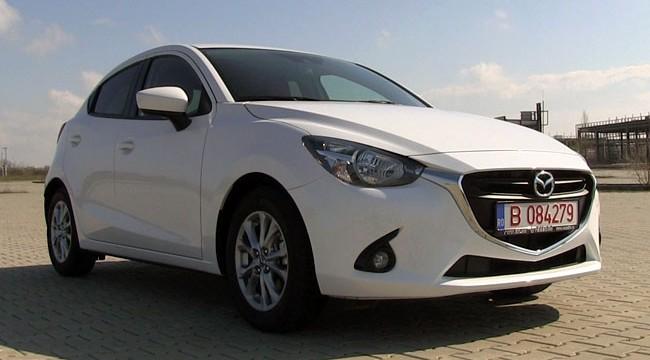 Mazda 2 1,5l G90 Hazumi