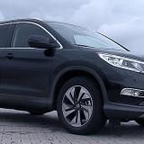 Honda CR-V 1.6l i-DTEC 4WD Lifestyle