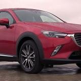 Mazda CX-3 1.5l AT CD105 4×4 Revolution Top