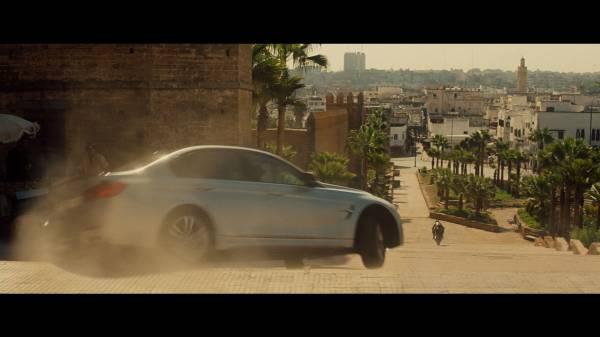 """BMW şi BMW Motorrad protagonişti în următorul """"Mission: Impossible"""""""