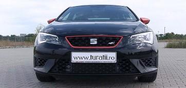 Seat Leon Cupra 2.0l TSI DSG
