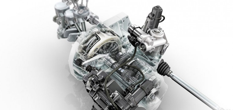 Cutie de viteze robotizata Easy-R Dacia