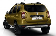 Dacia Duster Edition 2016