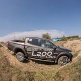 Noul Mitsubishi L200 a fost lansat in Romania
