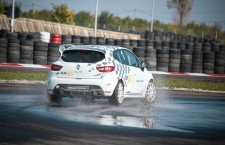 Renault Clio RS Trophy Experience 2015