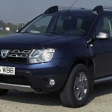 Dacia Duster 1.2l TCe 4×4 Laureate