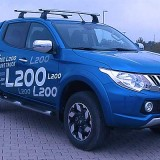 Mitsubishi L200 2.4l DI-D AT 4×4 Intense