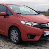 Honda Jazz 1.3l Trend