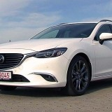 Mazda 6 Combi 2.2l D AT6 4×4 Revolution Top