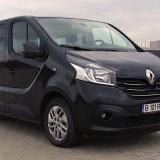 Renault Trafic Combi 1.6l dCi Expression Plus