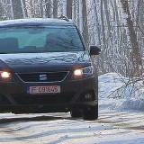 SEAT Alhambra 2.0l TDI 4×4 7S Style Advanced