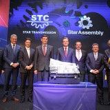 Daimler lansează producţia cutiilor de viteze automate cu 9 trepte în România