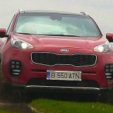 Kia Sportage 2.0l DSL AT 4×4 GT Line