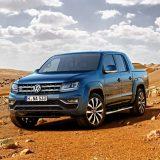 Volkswagen Amarok  – un plus de putere