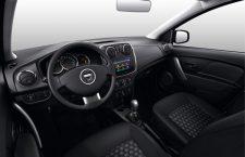 Dacia Easy-R